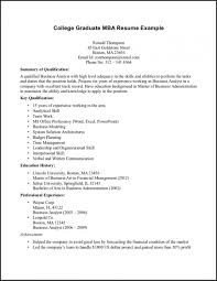 Job Resume Examples For College Students Beautiful Sample Resume For