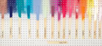 Krylon Spray Paint Color Chart Krylon X Tiffany Pratt Colour Collection Tiffany Pratt