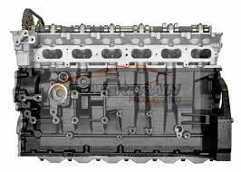 Chevy Trailblazer 4.2 engine