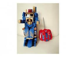 <b>Робот</b>-автобот <b>Feng Yuan</b> Optimus Prime 28128 (обзор, видео ...
