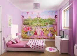 Of Decorated Bedrooms Purple Kids Bedroom Decorating Ideas Decor Ideas