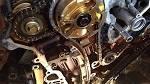 Грм двигателя тойота камри