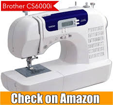 Is Brother Sewing Machine Good