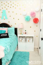 Image Qassamcount 80 Cute Bedroom Design Ideas Pink Green Walls Httpqassamcountcom Pinterest 80 Cute Bedroom Design Ideas Pink Green Walls Alexis Barn Bedroom