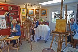 Home Art Studio Home Art Studios Delivered To Your Backyard