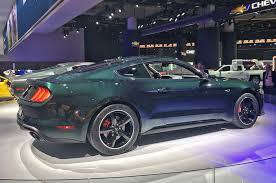 2018 mustang bullitt. Beautiful 2018 2018 Ford Mustang Bullitt Revealed To A