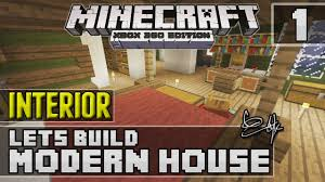 Minecraft Bedroom Xbox 360 Minecraft Xbox 360 Ps3 How To Make Build A Bedroom Tutorial