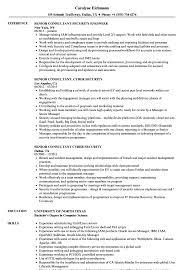 Sample Security Consultant Resume Security Consultant Senior Resume Samples Velvet Jobs
