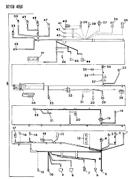 Chrysler lebaron parts diagram auto wiring chrysler auto wiring diagram