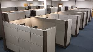 office with cubicles. Office With Cubicles Hallway In Stock Photo Office With Cubicles B