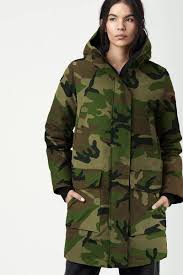 Canmore Parka-Canada Goose-Over the Rainbow