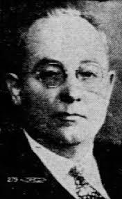 George F. Rogers