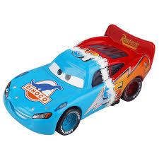 disney pixar cars 3 lightning mcqueen 1 55 double color cast brand metal alloy toys