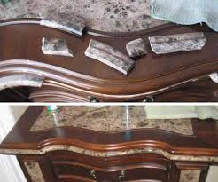 Furniture REPAIR Antique Restoration Sofa chair upholstery glue
