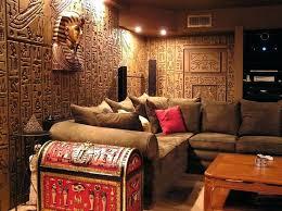 incredible egyptian themed bedroom decor image ideas