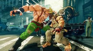street fighter 5 mod will finally add arcade mode