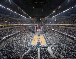 Tbt Forum Seating Chart University Of Memphis Tigers Memphis Tn Basketball Usbasket