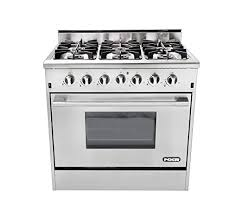 professional gas ranges for the home. Exellent Home NXR DRGB3602 Professional Style Gas Range 36u0026quot Stainless Steel And Ranges For The Home 0