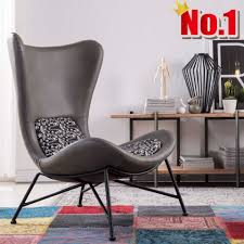 Designer Wing Chair 2018 New Designer Furniture Single Sofa Chair Metal Wing Chair Chairs Buy Chair Wing Chair Single Sofa Chair Product On Alibaba Com