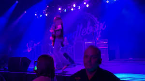Hard Rock Rocksino Northfield Seating Chart Candlebox You Hard Rock Rocksino Northfield Ohio 02 17 19