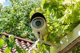 how to hardwire home surveillance cameras