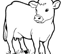 Free Printable Farm Animal Coloring Pages Totallyradclub