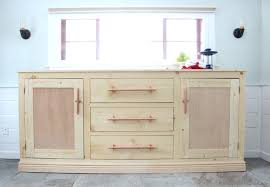 Buffet Kitchen Furniture Ana White Extra Long Buffet Cabinet Diy Projects