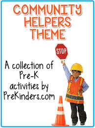 Community Helper Activities And Lesson Plans For Pre K And Preschool