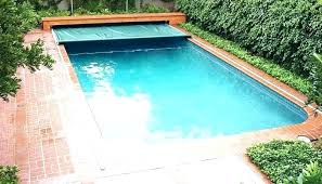 retractable pool cover. Automatic Pool Covers Cost Retractable Cover Sea Breeze Pools Builder We Provide .