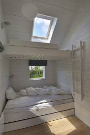 Built In Bunk Beds 163 Best Built In Beds Ideas Images On Pinterest