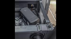 espar d2 diesel heater install in a mercedes sprinter camper van espar d2 diesel heater install in a mercedes sprinter camper van