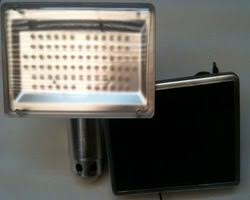 HPM HALOGEN FLOOD LIGHT  Floodlights  Mitre 10™Hpm Solar Security Light