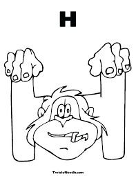 Letter G Coloring Sheets Free Letter G Coloring Page Letter