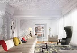 Mobili Design Di Lusso : Le case di lusso più belle sempre elle decor italia