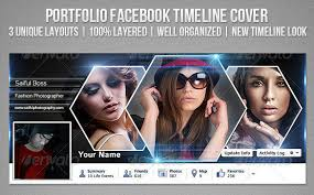 psd facebook timeline cover template 10 free sles exles