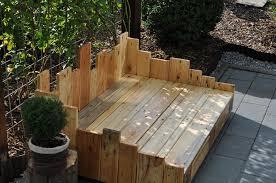 euro pallet furniture. DIY Wood Pallet Dog Bed Pallets Euro Furniture R