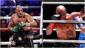 Boxing: Tyson Fury opens door to ...