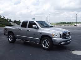 007-HEMI 2007 Dodge Ram 1500 Regular Cab Specs, Photos ...