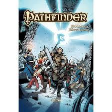 Pathfinder Volume 5: Hollow Mountain Tpb - By Erik Mona & F Wesley Schneider  & James L Sutter (Paperback) : Target