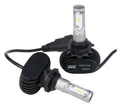 <b>Лампа</b> автомобильная <b>светодиодная</b> SVS 0240477000 HB3 <b>50W</b> ...