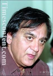 Actor turned politician Sunil Dutt captured by the Times of India lensman in New Delhi on - Sunil-Dutt