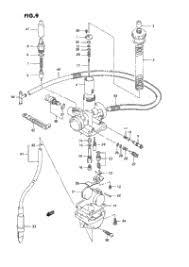 1993 suzuki quadrunner (lt f160) oem parts, babbitts suzuki partshouse Wiring Diagram Suzuki LT-F160 Suzuki Quadrunner 160 Wiring Diagram #45