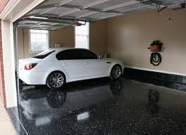 Delighful Black Epoxy Flooring Floor Paint The Journal Board For Concept Ideas