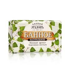 """<b>Туалетное мыло Банный</b> эталон """" Банное """" 180г - купить в ..."""