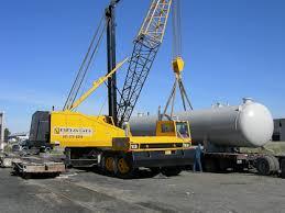140 Ton Crane Load Chart Bragg Companies Link Belt Hc238a 140 Ton
