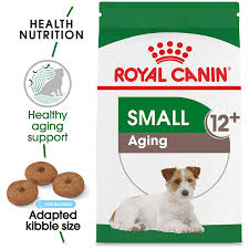 Royal Canin Diet Chart Royal Canin Size Health Nutrition Mini Aging 12 Dry Dog Food