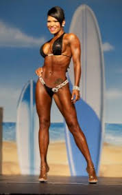 Vanessa Campbell   Muscle & Fitness