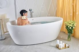 aquatica reveals 4 secrets to keeping your bathtub squeaky clean especially freestanding bathtubs that need cleaning