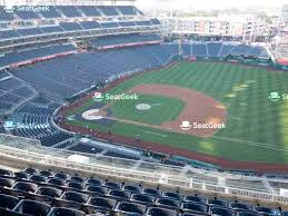 Nationals Park Section 416 Seat Views Seatgeek
