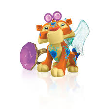 Animal Jam Toys Light Up Ring Animal Jam Best Dressed Sparkle Tiger With Light Up Ring